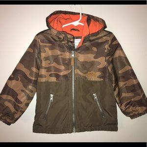 3T Boys Carters Jacket